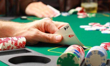¿Cómo apostar en una casa de apuestas?