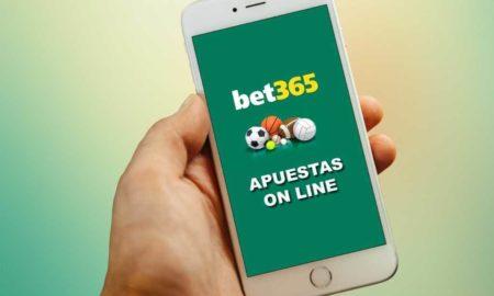 Casa de apuestas deportivas Bet365: Opiniones