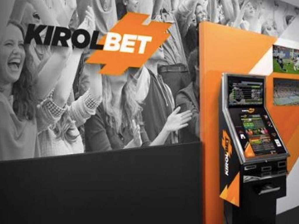 ¿Cómo apostar en Kirolbet?