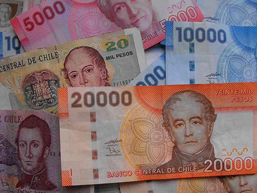 ¿Se puede apostar en pesos chilenos?