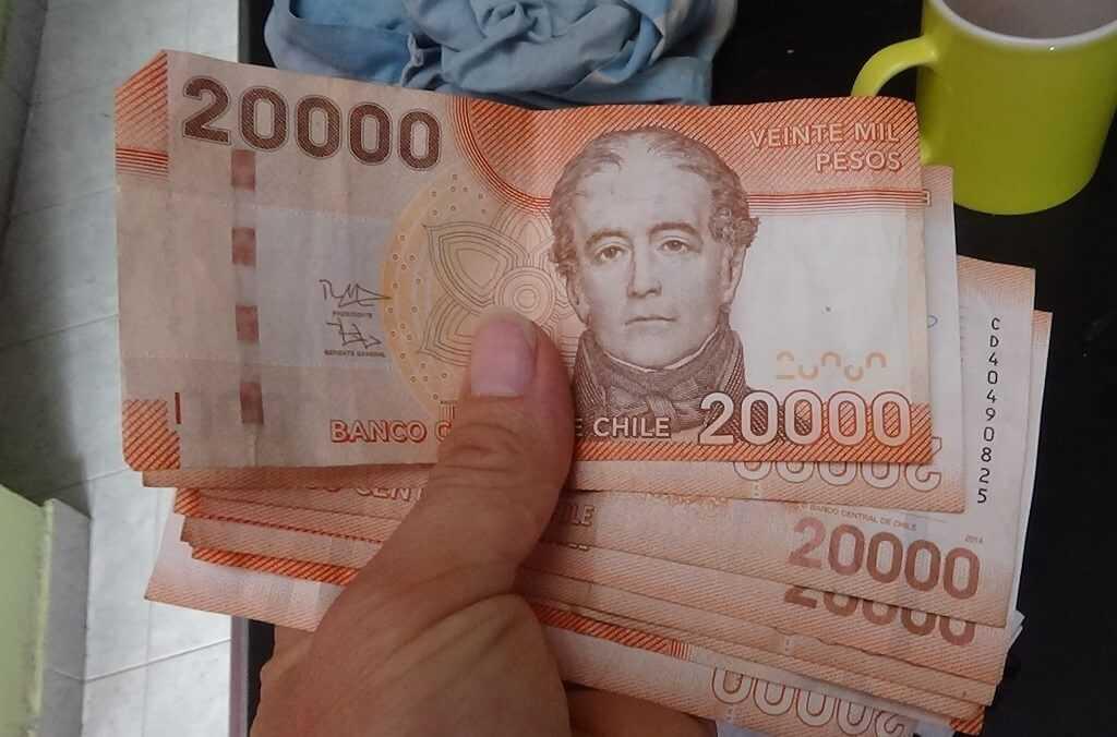 ¿Cómo ingresar dinero a Bet365 desde Chile?